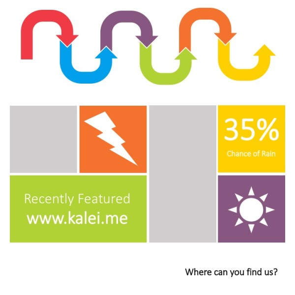 Weatherman Infographic - JPEG